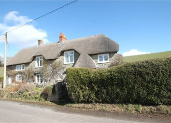 Thumbnail 3 bed detached house for sale in Sans Lane, Donhead St. Andrew, Shaftesbury, Dorset