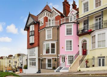 Thumbnail 4 bed terraced house for sale in Albion Hill, Ramsgate, Kent