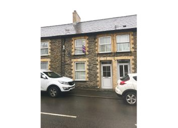 Thumbnail 3 bed terraced house for sale in Davies Street, Pencader