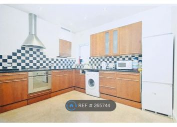 Thumbnail 3 bed flat to rent in Clova Road, London