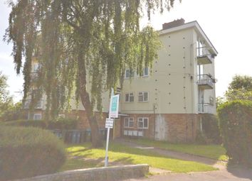 Thumbnail 2 bed flat for sale in Priory Crescent, Aylesbury, Buckinghamshire
