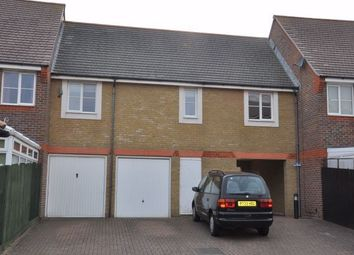 2 bed maisonette to rent in Grenada Close, Eastbourne BN23