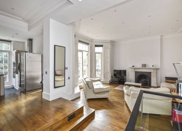 Thumbnail 2 bed flat for sale in Primrose Hill Road, Belsize Park, London