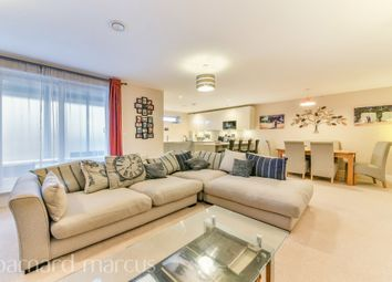 Thumbnail 2 bed penthouse for sale in East Street, Epsom