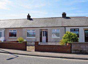Thumbnail 2 bedroom terraced bungalow for sale in 29 Tweedie Terrace, Annan, Dumfries & Galloway
