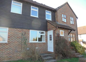 Thumbnail 2 bed terraced house to rent in Reedmace, Singleton, Ashford, Kent