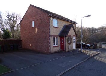 Thumbnail 2 bed semi-detached house for sale in Acorn Grove, Pontprennau, Cardiff, Caerdydd