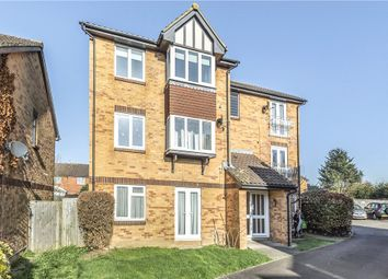 Thumbnail 1 bed flat for sale in Rabournmead Drive, Northolt, Middlesex