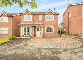 Thumbnail 3 bed detached house for sale in New Bank Street, Morley, Leeds