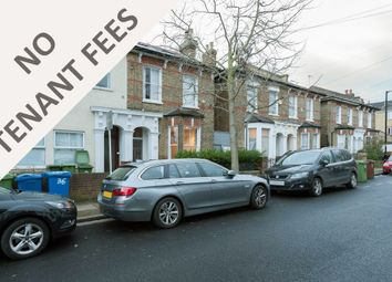 Thumbnail 2 bedroom flat to rent in Derwent Grove, London