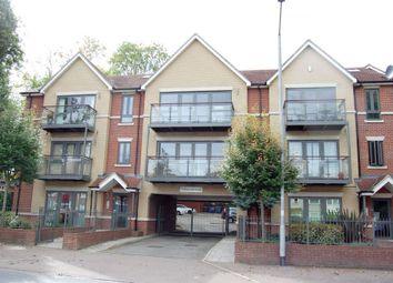 Thumbnail 2 bed flat for sale in Buckhurst Way, Buckhurst Hill