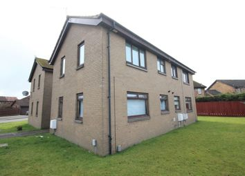 Thumbnail 1 bed flat for sale in Tarras Drive, Renfrew