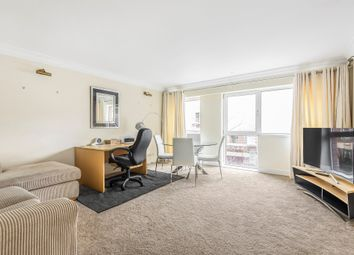Thumbnail 1 bed flat for sale in Crown Court, London