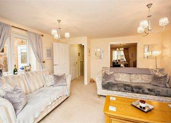 Thumbnail 5 bed detached house for sale in Wetherby Road, Bicester, Oxfordshire