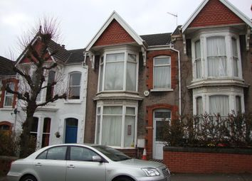 Thumbnail 5 bed property to rent in Ernald Place, Uplands, Swansea