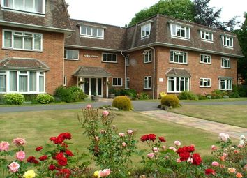 Thumbnail 2 bedroom flat to rent in Nairn Court, Nairn Road, Bournemouth
