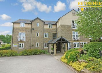Thumbnail 1 bed flat for sale in Ranulf Court, Sheffield