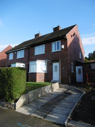 Thumbnail 3 bed semi-detached house to rent in High Greave Road, Herringthorpe, Rotherham