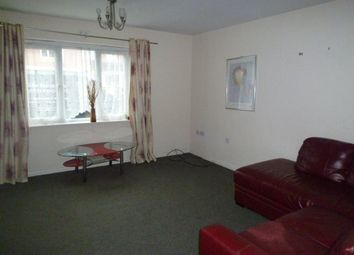 Thumbnail 2 bed flat to rent in Alverley Road, Daimler Green, Radford, Coventry