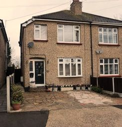 Thumbnail 3 bed semi-detached house for sale in Seymour Road, Benfleet