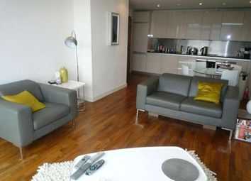 Thumbnail 2 bed flat for sale in City Lofts, 94 The Quays, Salford Quays