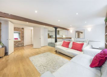 Thumbnail 3 bed flat for sale in Sussex House, 3 Maidstone Buildings Mews, London