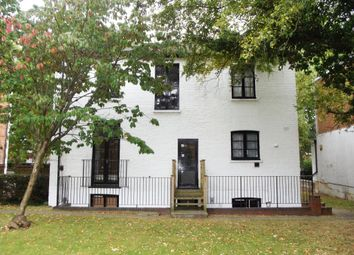 Thumbnail 1 bed flat to rent in Turnberry Court, Muirfield Close, Reading, Berkshire