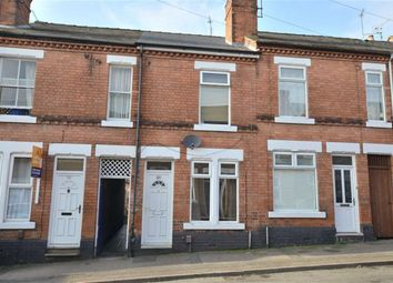 Thumbnail 2 bed terraced house for sale in Brough Street, Ashbourne Road Area, Derby