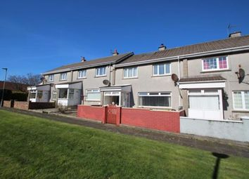 Thumbnail 3 bed terraced house for sale in Elm Park, Ardrossan, North Ayrshire
