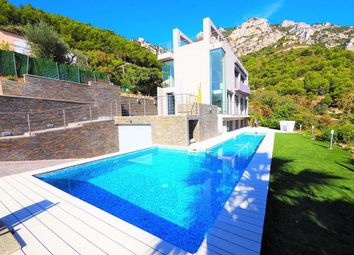Thumbnail 4 bed property for sale in Beausoleil, Alpes Maritimes, France