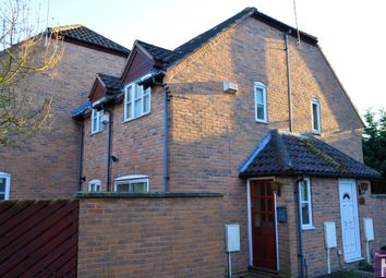 Thumbnail 1 bed end terrace house for sale in School Mead, Rowanfield, Cheltenham