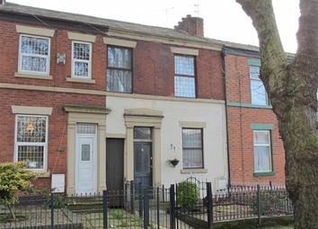 Thumbnail 3 bedroom terraced house for sale in Fylde Road, Ashton, Preston