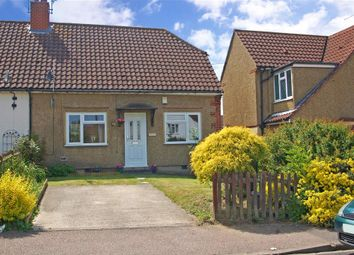 3 bed semi-detached house for sale in St. Nicholas Road, Canterbury, Kent CT1