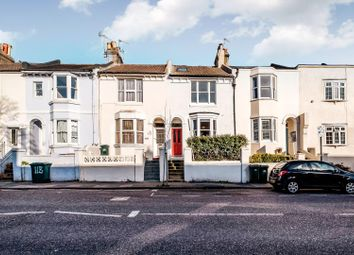 Thumbnail 4 bedroom terraced house for sale in Ditchling Road, Brighton