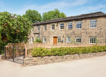 Thumbnail 5 bed semi-detached house for sale in Watermill, Holroyd Mill Lane, Micklethwaite