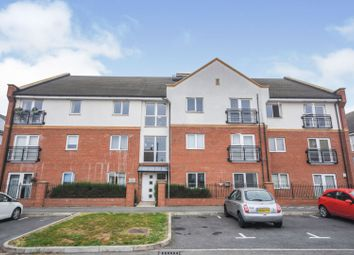 Thumbnail 2 bed flat for sale in Brook Mead, Basildon