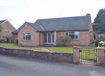 Thumbnail 4 bed detached bungalow for sale in Wheatfield Avenue, Worcester