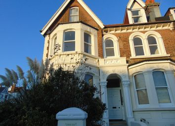 Thumbnail 1 bedroom flat to rent in Wilbury Avenue, Hove
