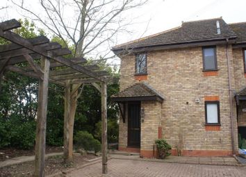 Thumbnail 1 bed property to rent in 26 Pembroke Close, Marston Moretaine, Beds