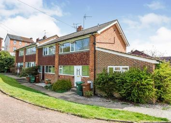 Thumbnail 3 bed end terrace house for sale in Woodland Close, Tunbridge Wells, Kent, .