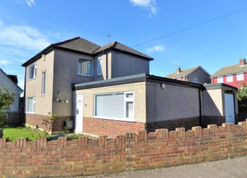 Thumbnail 3 bedroom detached house to rent in Iron Mill Lane, Crayford, Kent