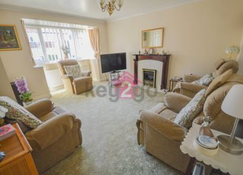 3 bed detached house for sale in Gleadless Common, Gleadless, Sheffield S12