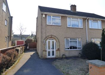 Thumbnail 3 bedroom semi-detached house for sale in Lower Chapel Lane, Frampton Cotterell, Bristol