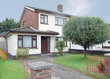 Thumbnail 4 bed semi-detached house for sale in 29 Cherryvale, Bay Estate, Dundalk, Louth