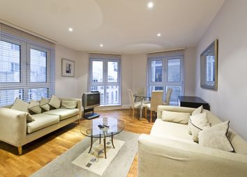 Thumbnail 2 bed flat to rent in 1 Pepys Street, Tower Hill, London