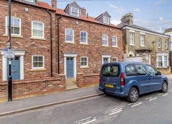 Thumbnail 3 bed terraced house for sale in Hailgate, Goole, East Riding Of Yorkshire