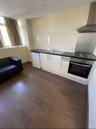 Thumbnail 1 bed flat to rent in Daniel House, 31 Trinity Road, Bootle, Merseyside.