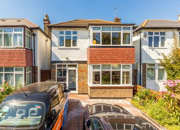 Thumbnail 5 bed property to rent in Atkins Road, Balham