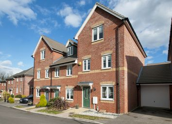 Thumbnail 4 bed end terrace house for sale in Plaxton Way, Herne Bay, Kent