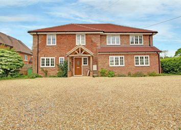 Thumbnail 4 bed detached house for sale in Silchester Road, Tadley, Hampshire